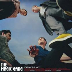 The Magic Gang - Take Back the Track