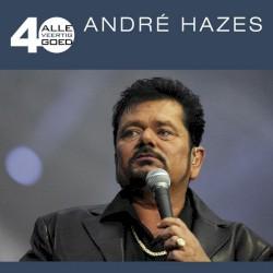 André Hazes - Op de hoek van de straat