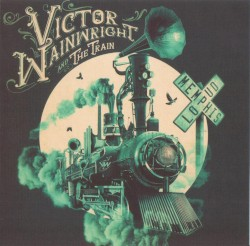 Victor Wainwright & The Train - Creek Don't Rise