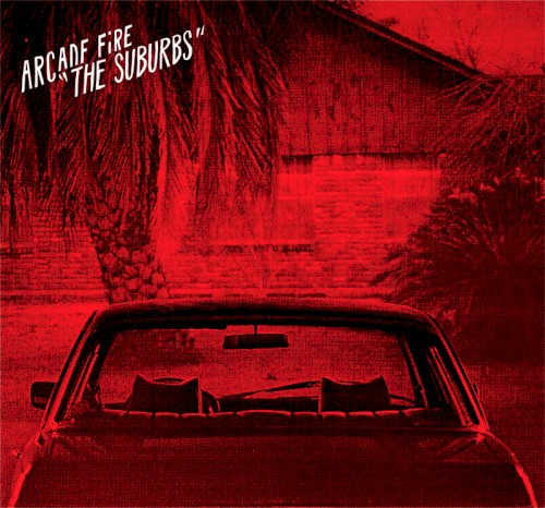 Arcade Fire - Month of May