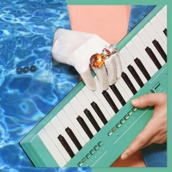 L'Impératrice - Fou (Poolside remix)