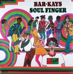 The Bar-Kays - Soul Finger (2006 Remaster) [Remastered]