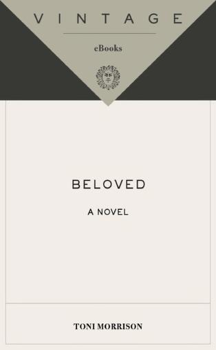 Cover of: Beloved  