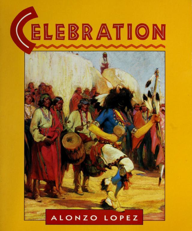 Celebration by Alonzo Lopez