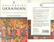 Cover of: Colloquial Ukrainian