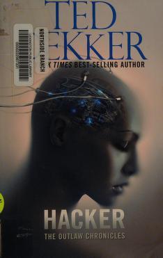 Cover of: Hacker   Ted Dekker