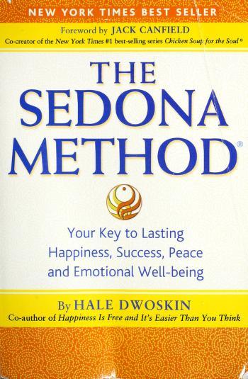Cover of: The Sedona method | Hale Dwoskin