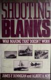 Cover of: Shooting blanks
